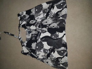 SkipHop Diaper bag and Nursing cover