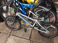 Cheap bmx bike spares n repair