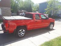 Chevrolet silverado 2018 Transfert de location  503$ par mois