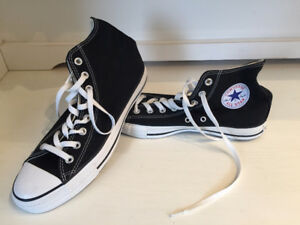 Never worn Classic Converse Collector