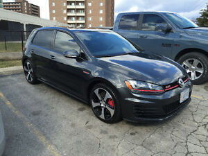 2015 VW Volkswagen GTI Performance Pkg. LEASE Takeover