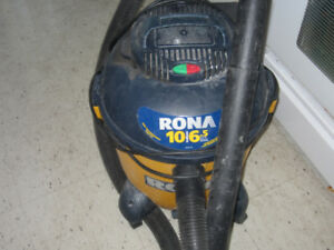 Rona vaccum cleaner