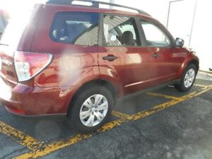 2009 Subaru Forester X Premium SUV, Crossover tax included