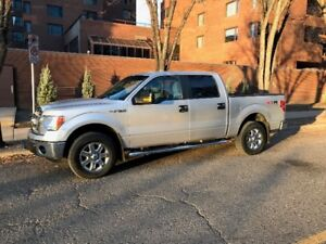2014 F-150 XLT SUPERCREW_IMMACULATE CONDITION