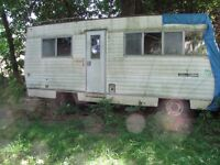 RV FOR FREE - JUST PICK IT UP