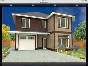 New Home. Be the first to live here. Close to all amenities.