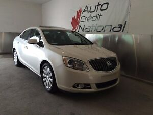 Buick Verano Convenience TOIT CUIR MAGS A/C 2013