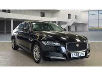 2016 Jaguar XF d Prestige Saloon Diesel Manual