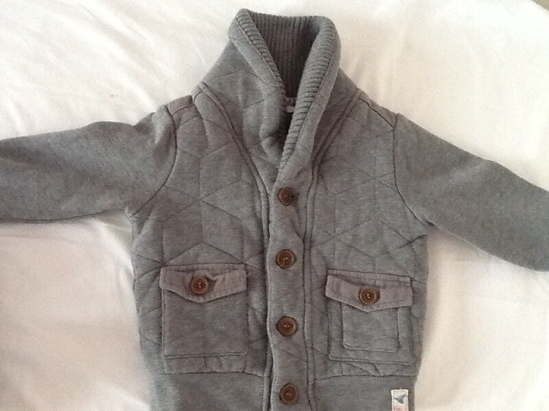Boys Clothes Ted Baker/ Junior J 12-18 months (check