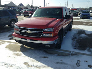 Reduced! 2007 Chevrolet C/K Pickup 1500 Ls Pickup Truck