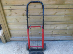 Adjustable Hand Truck, Dolly