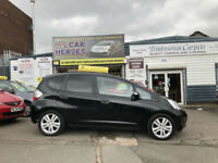2010 HONDA JAZZ 1.4 EX i-VTEC S-A AUTOMATIC GLASS ROOF (AA ) WARRANTY INCLUDED