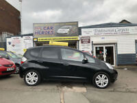 2010 HONDA JAZZ 1.4 EX I - VTEC S-A AUTOMATIC GLASS ROOF (AA ) WARRANTY INCLUDED