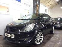 Vauxhall Corsa 1.2 i 16v SXi 3dr GENUINE LOW MILEAGE ++ ALLOYS ++