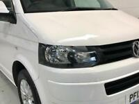 VW VOLKSWAGEN TRANSPORTER T5 SAT NAV AIR CON 2.0TDi SWB LIKE HIGHLINE