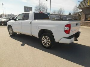 2015 Toyota Tundra Limited 5.7L Double Cab 4WD Peterborough Peterborough Area image 4