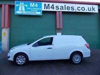 Vauxhall Astra 1.7 CDTI CLUB NO VAT