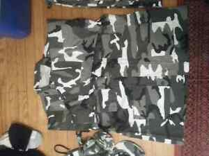 Canada Goose vest outlet fake - Jackets Camo | Buy or Sell Clothing in City of Toronto | Kijiji ...