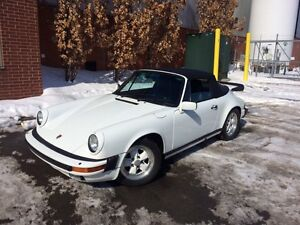Looking for Porsche 911 years 1965-1998