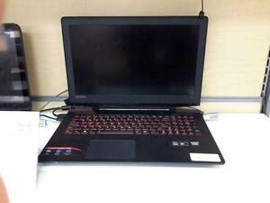 *** USED *** LENOVO LENOVO GAMING LAPTOP   S/N:PF0HXFSE   #STORE548