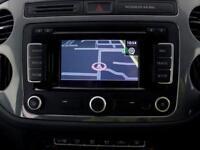 2014 VOLKSWAGEN TIGUAN 1.4 TSi Match 5dr SUV 5 Seats