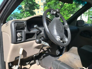 Hand controls priced for quick sale, get them now!!