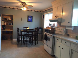 May to August Sublet