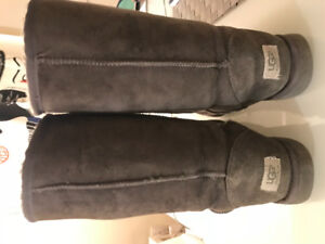 Grey UGG's Boots size 7.5