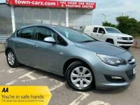 2015 Vauxhall Astra DESIGN ONLY 38,283 MILES, FULL SERVICE HISTORY, 1 FORMER LOC