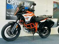 KTM Super Adventure 1290 R ! AKRO EXHAUST ! LUGGAGE ! LOADED ! STUNNING