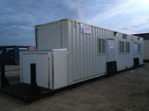 Cargo Container, Shipping Containers, C cans , container homes Edmonton Edmonton Area image 5