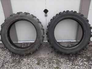 8.3-24 Implement Tires with Tubes