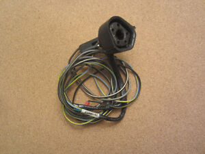Mopar Performance Control Unit Wiring Harness P3690152