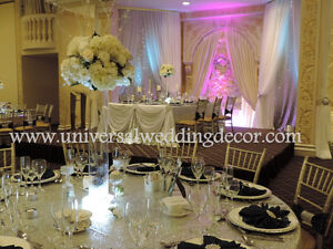 WEDDING DECOR AND FLOWERS Cambridge Kitchener Area image 8