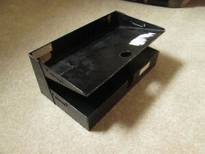 Paper Tray/Document Sorter