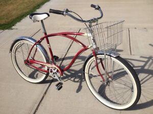 Classic Mens 7-speed bike in Camrose REDUCED