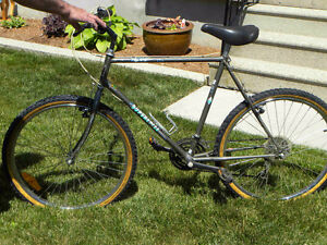 SUPERCYCLE 18 speed