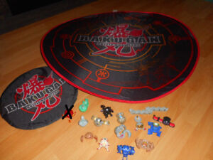 LOT BAKUGAN