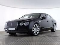 2015 Bentley Flying Spur 6.0 W12 Sedan 4dr