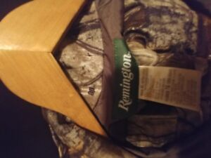 hunting clothes by remington