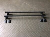 Genuine Mercedes Benz 03-16 Vito Van Roof Rack