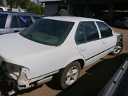 EF falcon for parts. Yarrawonga Palmerston Area Preview