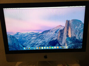 iMac for sale. Works perfectly!