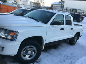 2008 Dodge Dakota 4x4 SLT Truck