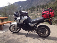 2003 Triumph Tiger 955i - Adventure Touring