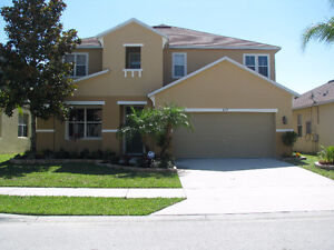 DISNEY WORLD VACATION RENTAL HOME