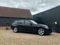 2014 BMW 3 Series 2.0 316d SE Touring (s/s) 5dr Estate Diesel Manual