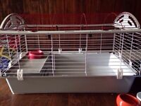 Rabbit/Guinea Pig Cage (BRAND NEW)