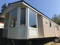 Static Caravan Hastings Sussex 2 Bedrooms 6 Berth Atlas Oakwood Super 2007
