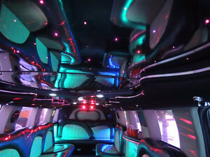 Limo Ride from Beaumont/Leduc/Nisku To Whyte Ave and Downton Edmonton Edmonton Area image 7